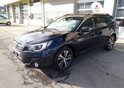 Subaru Outback 2.5 Luxury